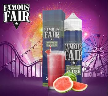 Watermelon Slush (50ml) Plus by Famous Fair