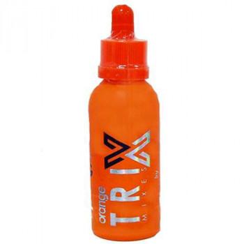 Orange Trix (50ml) Plus e Liquid by Fantasi Mix
