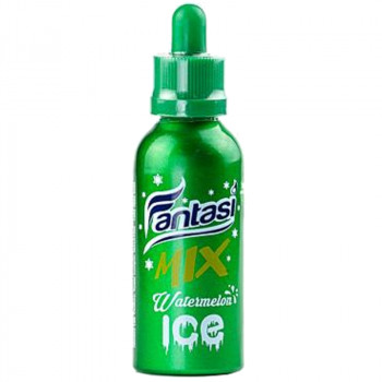 Watermelon Ice (50ml) Plus e Liquid by Fantasi Mix