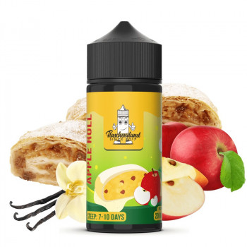Apple Roll 20ml Bottlefill Aroma by Flaschendunst