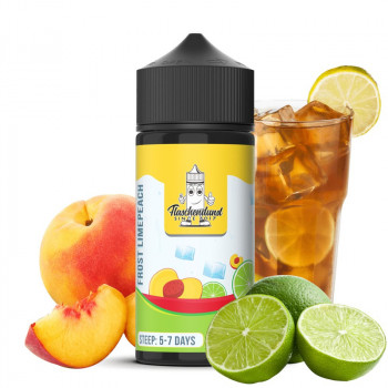 Frost Limepeach 20ml Bottlefill Aroma by Flaschendunst