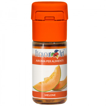 Cantaloupe Melone 10ml Aroma by FlavourArt