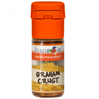 Graham Crust 10ml Aroma by FlavourArt