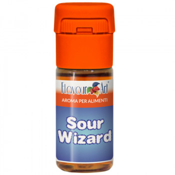 Sour Wizard 10ml Aroma by FlavourArt