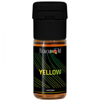 Yellow 10ml Aroma by FlavourArt