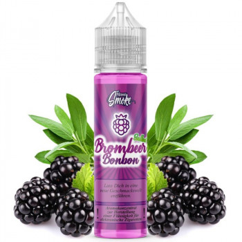Brombeer Bonbon 20ml Bottlefill Aroma by Flavour-Smoke