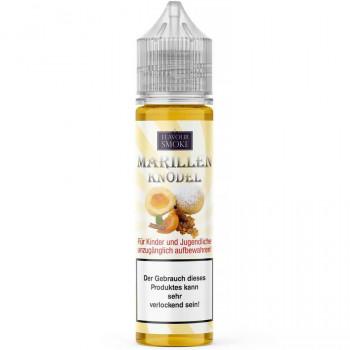Marillenknödel 20ml Bottlefill Aroma by Flavour-Smoke
