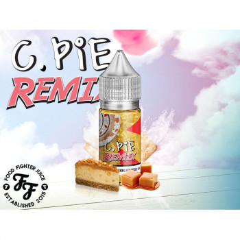 Crack Pie Remix (30ml) Aroma by Food Fighter Remix