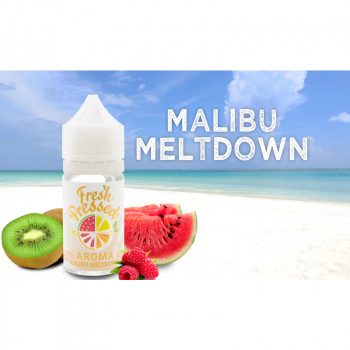 Malibu Meltdown 30ml Aroma by Fresh Pressed