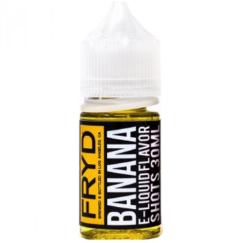 Banana 30ml Aroma by Fryd e-Liquid