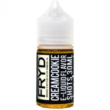 Cream Cake 30ml Aroma by Fryd e-Liquid