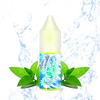 Icee Mint 10ml Aroma by Fruizee