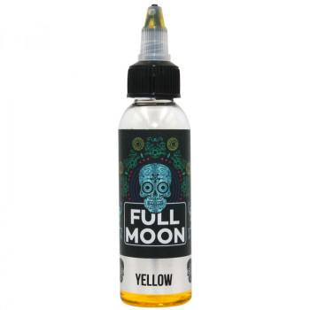 Yellow (50ml) Plus e Liquid by Full Moon