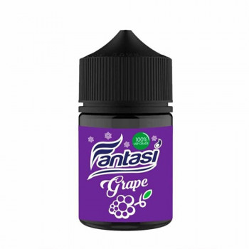 Grape (50ml) Plus e Liquid by Fantasi Mix
