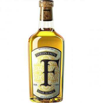 Ferdinand's Saar Quince mit deutschem Riesling 30% - 500 ml