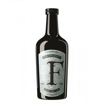 Ferdinand's Saar Dry Gin mit deutschem Riesling 44% - 500 ml