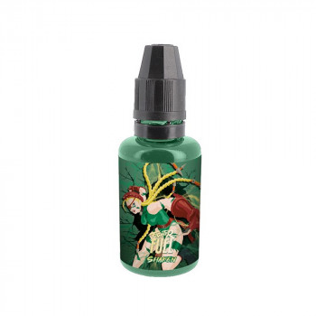 Fighter Fuel - Shaken 30ml Aroma by Maison Fuel