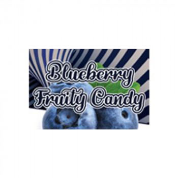 Blueberry Fruity Candy 10ml Aroma by FlavourArt