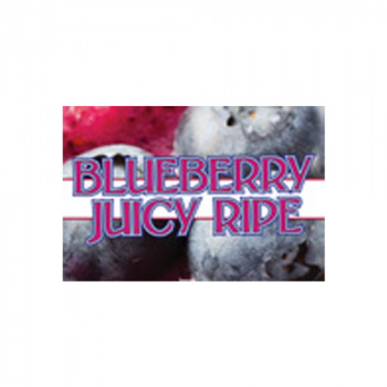 Blueberry Juicy Ripe 10ml Aroma by FlavourArt
