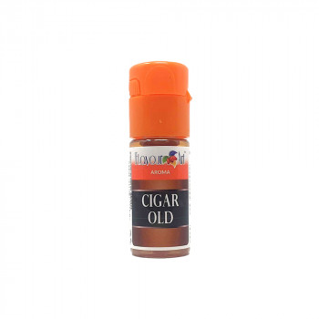 Cigar Old 10ml Aroma by FlavourArt