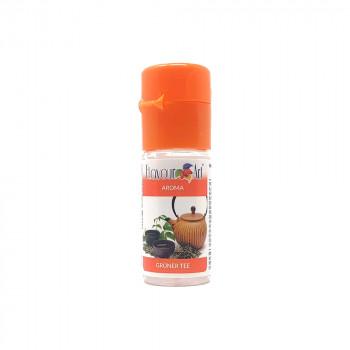 Tee Grün 10ml Aroma by FlavourArt