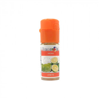 Limette 10ml Aroma by FlavourArt
