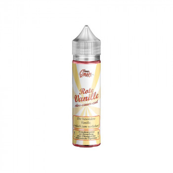 Rote Vanille Longfill Aroma by Flavour Smoke