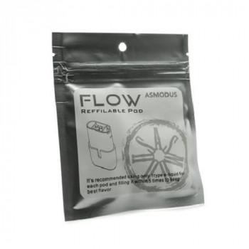 asModus Flow 2ml Pod 2er Pack