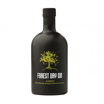 Forest Dry Gin Summer 45% - 500 ml