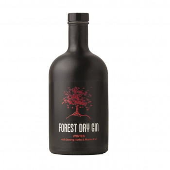 Forest Dry Gin Winter 45% - 500 ml