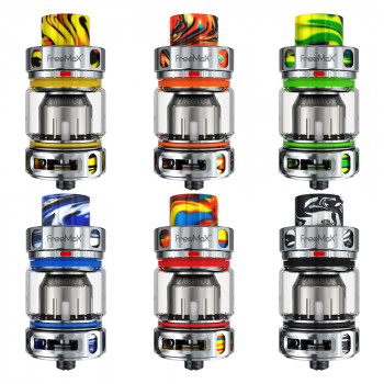 Freemax M Pro 2 5ml Verdampfer Tank