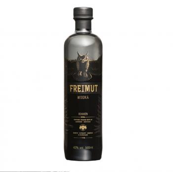 Freimut Bio Roggen Premium Wodka 40% - 500ml