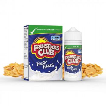Frosty Flakes 20ml Longfill Aroma by Frühstücks Club