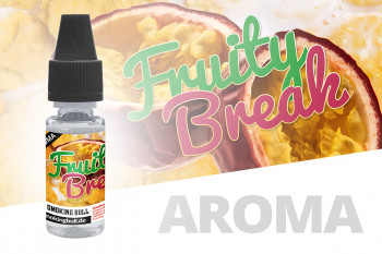Smoking Bull Aroma 10ml / Fruity Break