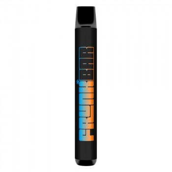 Frunk Bar E-Zigarette 600 Züge 420mAh NicSalt Cola