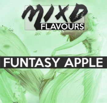MIXD Flavours Aroma 10ml  / Funtasy Apple