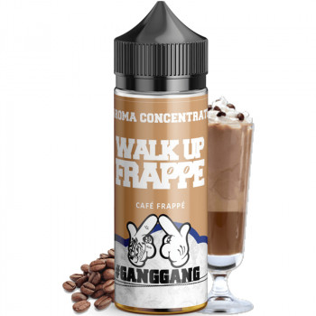 Walk up Frappe 20ml Bottlefill Aroma by #GangGang