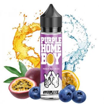 Purple Homeboy 20ml Longfill Aroma by #GangGang