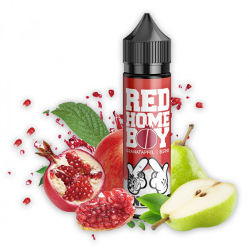 Gangblood Red Homeboy 20ml Aroma Bottle-Fill by #GangGang