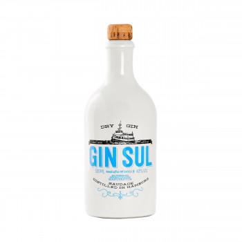Gin Sul (1x0,5l) Original Dry Gin 43.0% 500ml