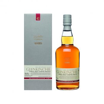 Glenkinchie Distillers Edition 2020 Single Malt Whisky 43% Vol. 700ml