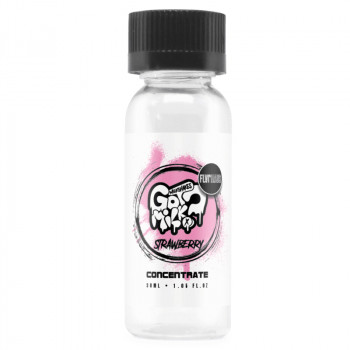 Strawberry 30ml Aroma by Got Milk?