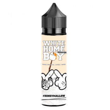 White Homeboy 20ml Longfill Aroma by #GangGang