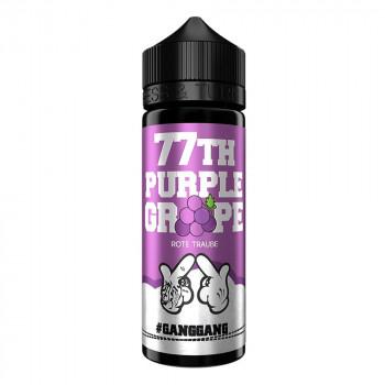 77th Purple Grape 20ml Longfill Aroma by #GangGang
