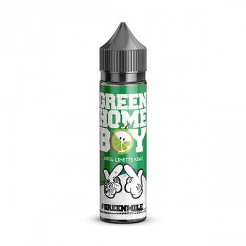 Green Homeboy 20ml Longfill Aroma by #GangGang