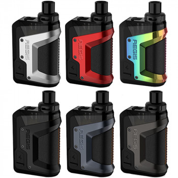 GeekVape Aegis Hero 45 4ml 1200mAh Pod System Kit