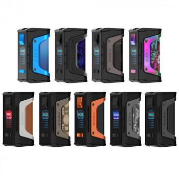 GeekVape Aegis Legend 200W TC Box Mod Akkuträger