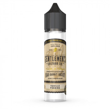 Vanille Pudding 15ml Longfill Aroma by Gentlemen's Custard