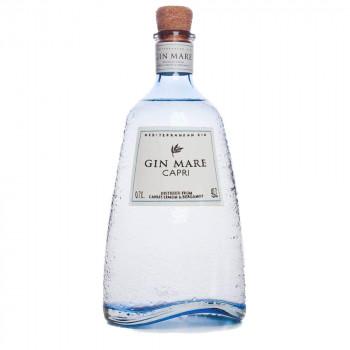 Gin Mare Capri Mediterranean Gin 42,7% 700ml