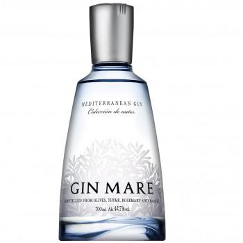 Gin Mare Mediterranean Gin 42,7% 700ml